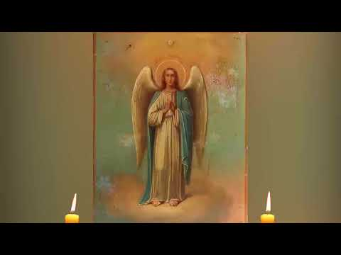 Молитва Ангелу  Хранителю мощная защита на каждый день