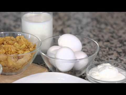 Food for a Healthy Backbone : Fresh Kitchen