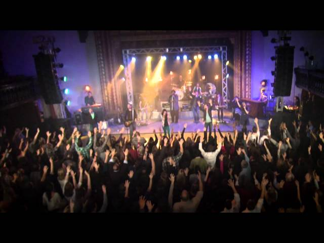 God You Are My God (Live)