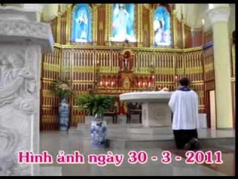 Cầu nguyện trừ quỷ giáo phận Bùi Chu part 9.mp4