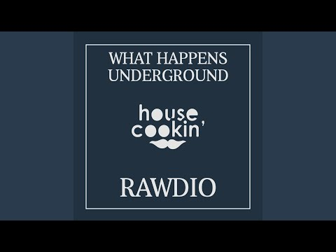 What Happens Underground (Digital Zion Remix)
