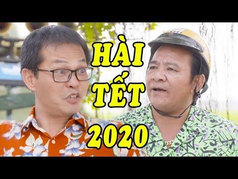 Hài Tết 2020 | Táo Quân Vi Hành Full HD | Phim Hài Tết Mới Nhất 2020