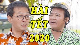 Phim Hài Tết 2020 Mới Nhất | ĐẠI GIA CHÂN DẤT 10 | Trung Hiếu, Quang Tèo, Bình Trọng Hay Nhất 2020