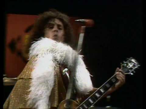 T Rex - 20th Century Boy Beat Club 1973