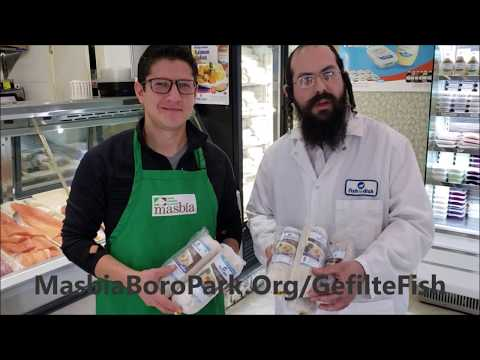 Fish To Dish: We Will Double Your Impact! Donate Gefilte Fish To Masbia Boro Park