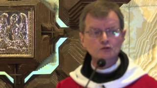 In the Holy Land 6: The Suffering Servant: Homily by Fr John Seddon OSB. A Day With Mary