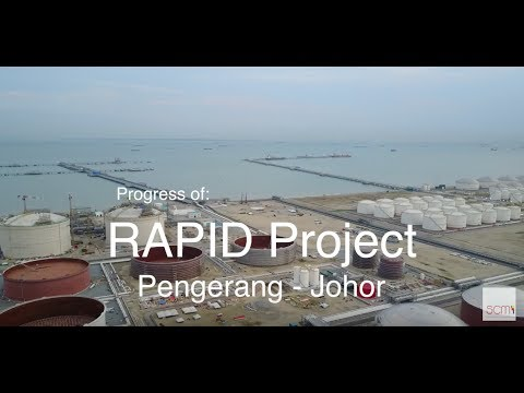 Image result for pengerang rapid picture