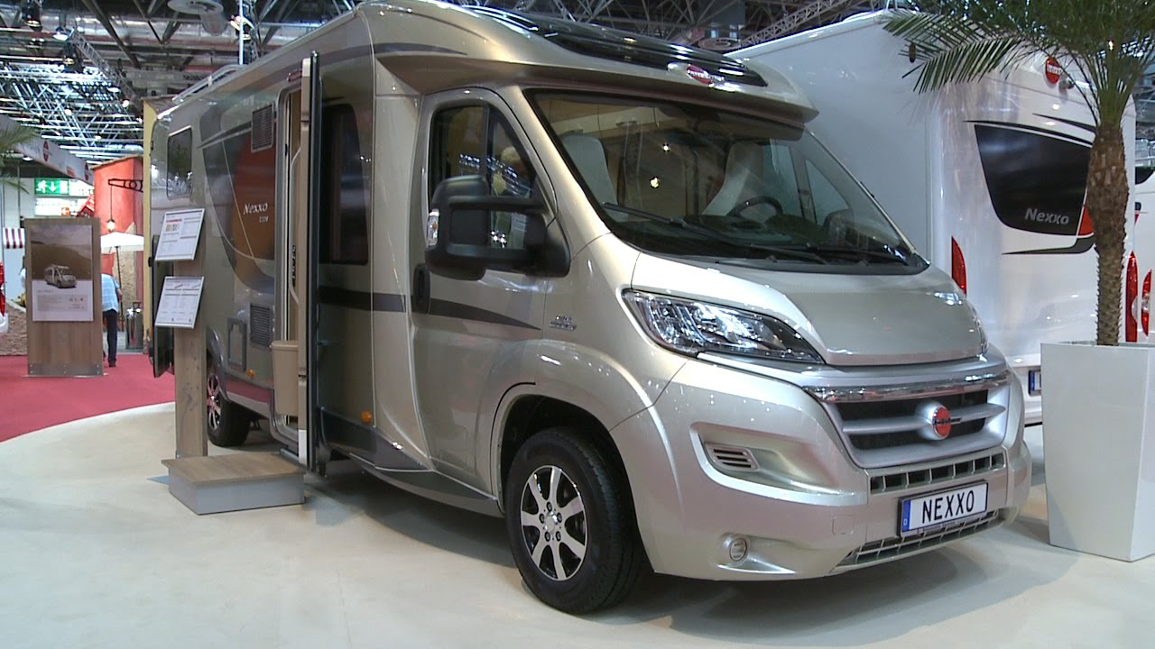 b rstner nexxo t 728 autocamper 2015 model caravan. Black Bedroom Furniture Sets. Home Design Ideas