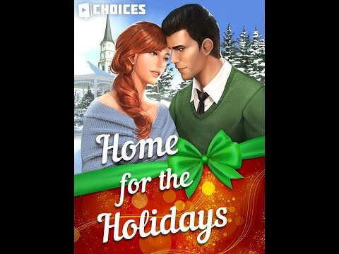 Choices: Stories You Play - Home for the Holidays Chapter 7