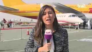 معرض البحرين الدولي للطيران ينطلق بمشاركة 120 شركة