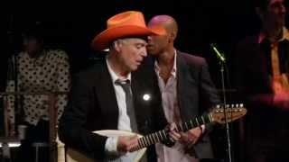 david byrne when the going is smooth good w atomic bomb live at bam 522014
