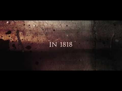 an american haunting trailer