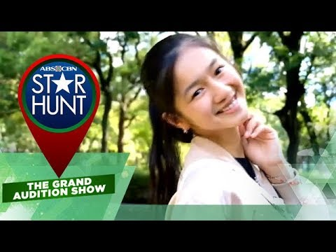 Star Hunt The Grand Audition Show: Kaori Oinuma shares how she adapts to Japanese culture  EP 58