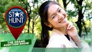 Star Hunt The Grand Audition Show: Kaori Oinuma shares how she adapts to Japanese culture | EP 58