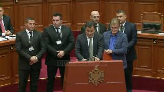 Minoritetet, Berisha me Dulen. PD-LSI, firma kundër Ramës - Top Channel Albania - News - Lajme