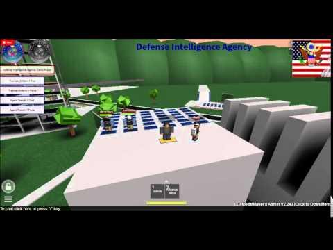 Defense Intelligence Agency training Part 3