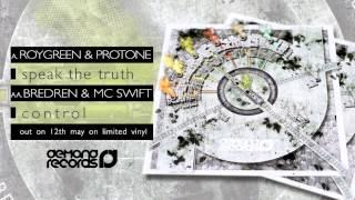 RoyGreen & Protone - Speak The Truth