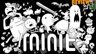 Minit Review (Xbox One, PS4, Steam)