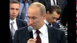 Ровно три года назад Путин предсказал убийство Немцова.