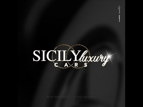 Sicily Luxury Car Service - Promo