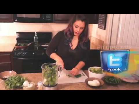 Easy & Authentic Mexican Seafood Recipe - Tilapia in under 1/2 HR - Video from YouTube · Duration:  2 minutes 41 seconds  · 4,000+ views · uploaded on 5/18/2015 · uploaded by Clarita's Corner