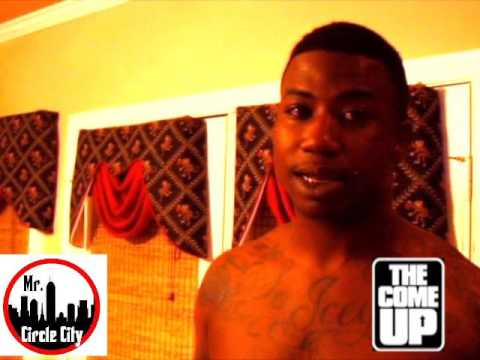 GUCCI MANE - KICK A DOOR FREESTYLE(S) + INTERVIEW
