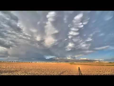 Utah: The Desert Paradise