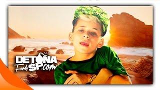 Mc Pedrinho - Fala Mal Da Favela do Heliopolis - Mc Lanzinho Manda Sua Resposta Pro MC