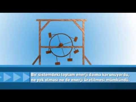 Bilim ve Teknik - Modern Atom Kuramının Gelişimi