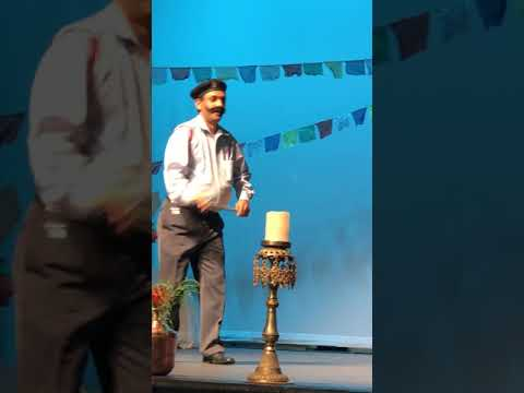 Engineer Thakur Dhakal, Virginia ( Newly Emerging Comedian )