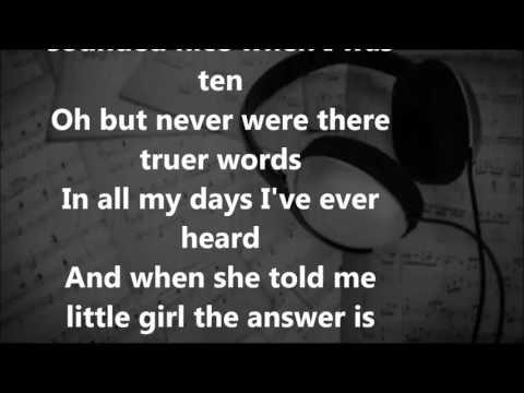 Allesia cara - Seventeen lyrics