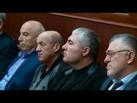 Артем Здунов принял участие в заседании коллегии Минсельхоза Дагестана