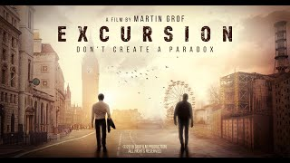 Excursion (2018) Official Trailer