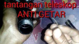 Download Video modif Teleskop anti getar (scope repairs ) MP3 3GP MP4