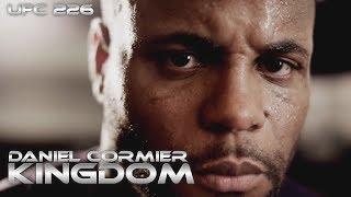 UFC 226: Daniel Cormier - Kingdom