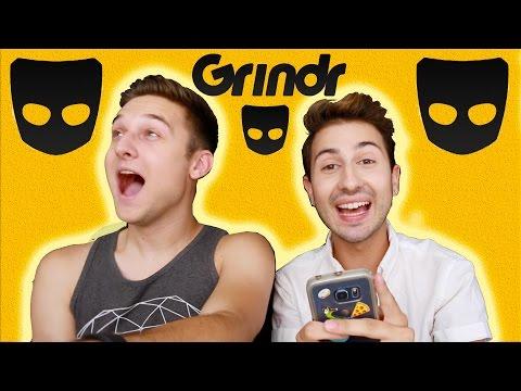 gay hookup app