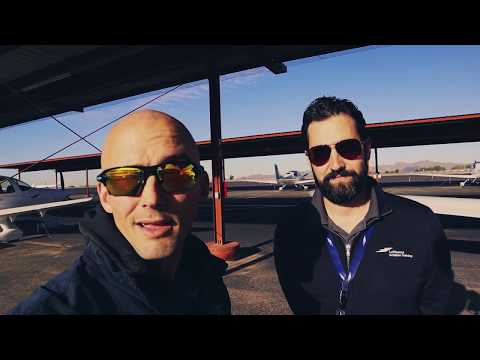 CFI: A day in the Life of a Flight Instructor