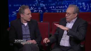 Lewis Black v. Brian Greene: Are Math Jokes Funny?