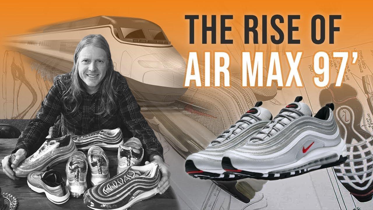 air max 97 rise