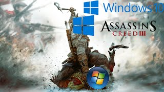 Como Baixar e Instalar Assassins creed 3 no Windows 10