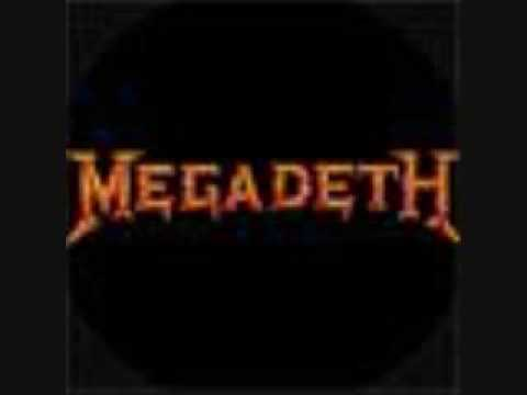 Megadeth- Head Crusher (NEW SONG FROM ENDGAME!!!)