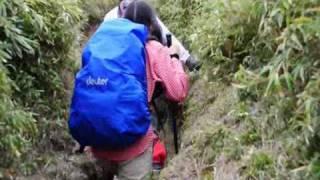 2009年5月18日に登山クラブ「Mont-Low-Walk(モンローウォーク)...