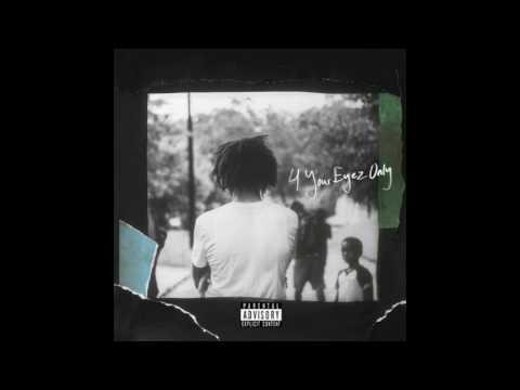 J. Cole -  4 Your Eyez Only LYRICS