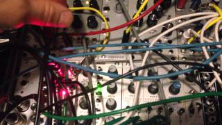 SynthTech E370+371 prototype demo #2 by Todd Sines