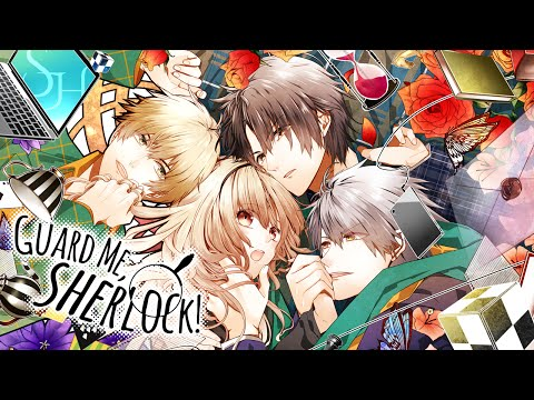 Shall we date?:Guard me,Sherlock!+ - YouTube