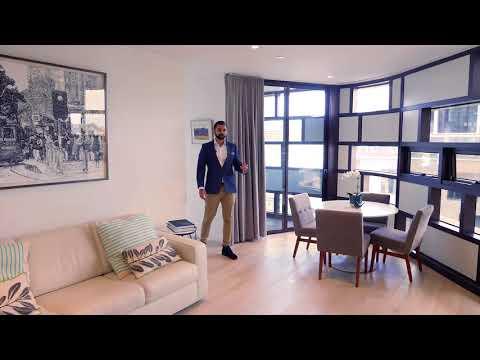 606/31 Grattan Street PRAHRAN - Elegance and Sophistication in Emporia