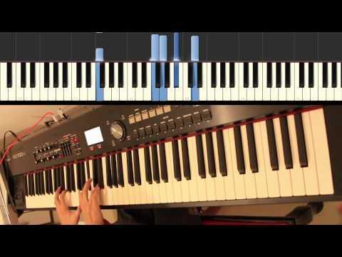 Cakra Khan - Setelah Kau Tiada (Piano Solo Cover)