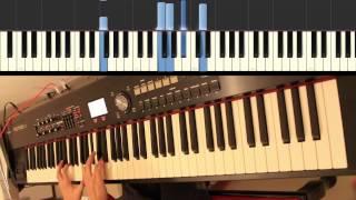 Cakra Khan - Setelah Kau Tiada (Piano Solo Cover) Mp3