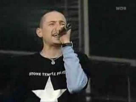 Linkin Park - Carousel - Rock am Ring 2001