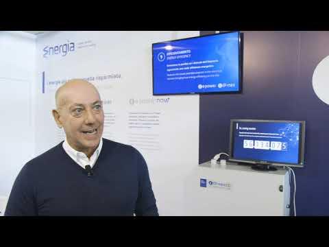 Key Energy 2018 � Intervista Gabriele Paltrinieri